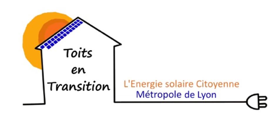 Un, deux, toits soleil, l'initiative citoyenne en faveur des énergies renouvelables.