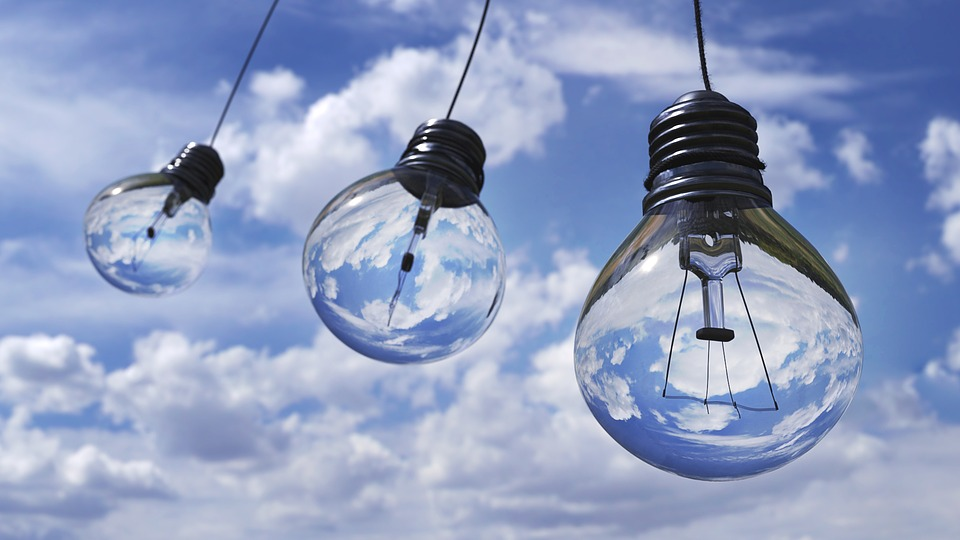 Transparence du marché de l'électricité : le consommateur choisit son électricité.