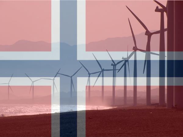 La Norvège prend conscience de son rôle de premier fournisseur européen d'électricité verte.