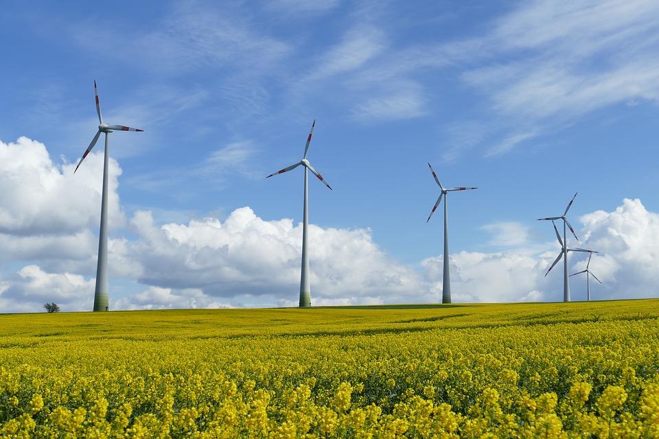 Les intérêts des énergies renouvelables pour la France ?