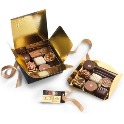 Le chocolatier Valrhona opte pour le 100% vert