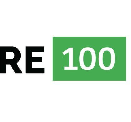 RE100 fait le point sur les entreprises consommatrices d'électricité verte