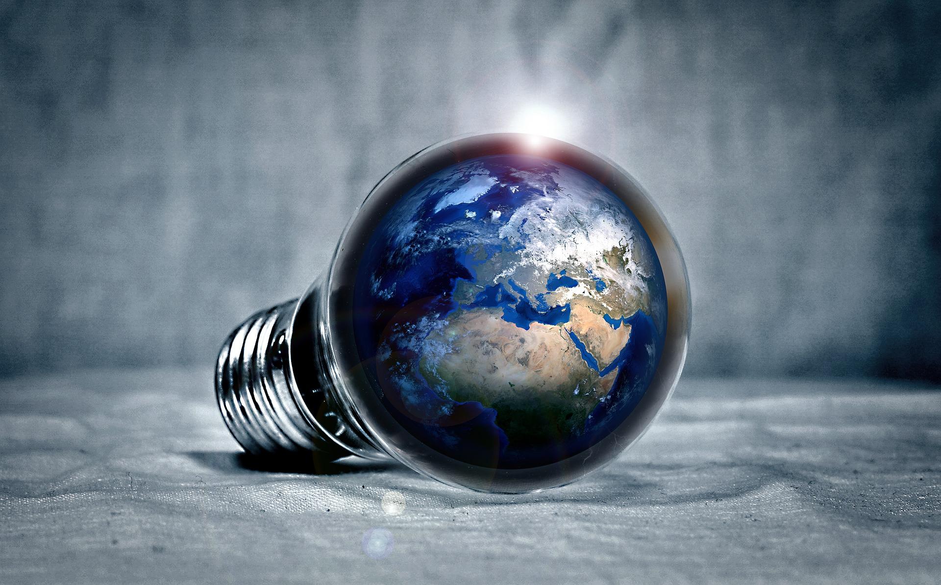 L'électricité c'est deux tiers desémissions CO2 en plus en 2018 !