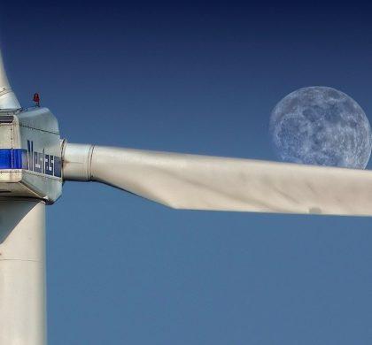 Les énergies renouvelables bientôt en tête des charts !