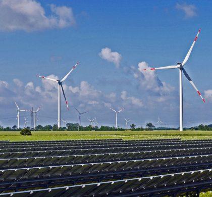 L'engagement des entreprises pour l'électricité verte en 2020